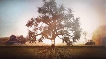 Ram Trucks TV Spot, 'Roots and Wings' Featuring Miranda Lambert - Thumbnail 9