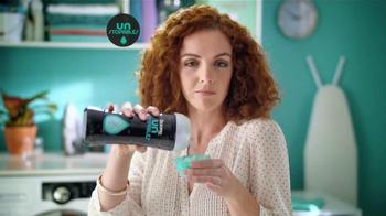 Downy Unstopables Scent Booster TV Spot, 'Estilo de Vida' [Spanish]