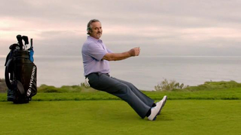 2015 Genesis TV Spot, 'Driving Tips' Featuring David Feherty