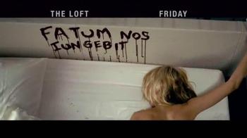 The Loft - Alternate Trailer 19
