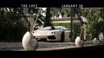 The Loft - Alternate Trailer 9
