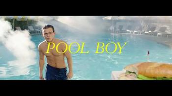 Audi TV Spot, 'Swim' - 815 commercial airings