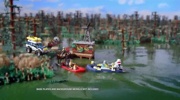 My City Swamp Police thumbnail