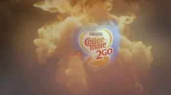 Coffee-Mate 2GO TV Spot, 'Time to Cut the Cord' - Thumbnail 9