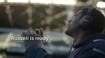 Bose TV Spot, 'Game Changers' Featuring Russell Wilson, Song by Seinabo Sey