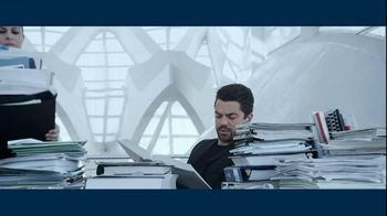 IBM Watson TV Spot, 'How to Make Medicine Smarter' Featuring Dominic Cooper