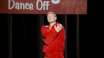 Infiniti TV Spot, 'Infiniti Coaches Charity Challenge Dance Off'
