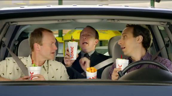 Sonic Drive-In Signature Drinks TV Spot, 'Sommelier' - 1790 commercial airings