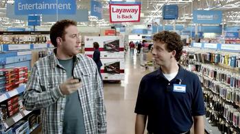 Walmart Layaway TV Spot, 'LED TV' - Thumbnail 2