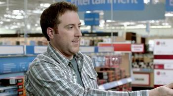 Walmart Layaway TV Spot, 'LED TV' - Thumbnail 4