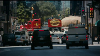 Idaho Potato TV Spot, 'Big Red Truck' - Thumbnail 5