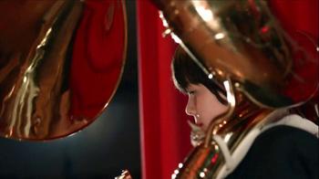Verizon TV Spot, 'Tuba Performance' - Thumbnail 3