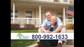 Homeowner Protection Services TV Spot, 'Mortgage Payments'