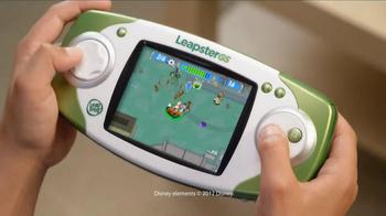 Leap Frog Leapster GS TV Spot - Thumbnail 1