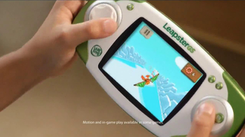 Leap Frog Leapster GS TV Spot - Thumbnail 4