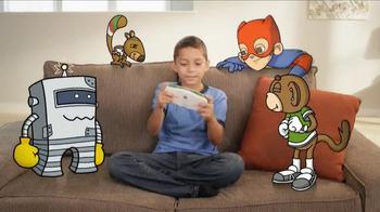 Leap Frog Leapster GS TV Spot - Thumbnail 6