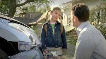 Allstate Accident Forgiveness TV Spot, 'Smart Kid'