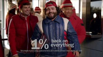 Bank of America AmeriCard TV Spot, '1,2' - Thumbnail 5