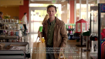 Bank of America AmeriCard TV Spot, '1,2' - Thumbnail 8