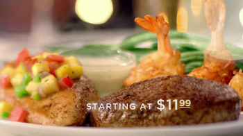 Ruby Tuesday Mixed Grilled Specials TV Spot, 'Unforgettable Experiences'