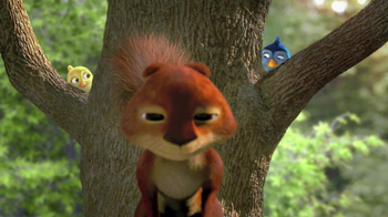 Carrington College TV Spot, 'Squirrel Jump' - Thumbnail 4