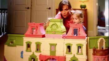 Fisher Price Loving Family Dream Dollhouse Tv Commercial Joy Of