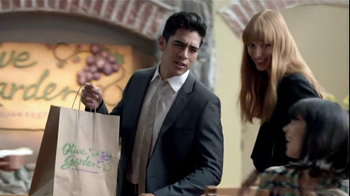 Olive Garden TV Spot, 'Dinner Today, Dinner Tomorrow'
