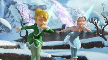 Disney's Secret of the Wings Blu-ray TV Spot