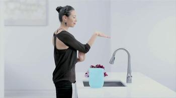 Moen TV Spot, 'Faucet Dance' - Thumbnail 2