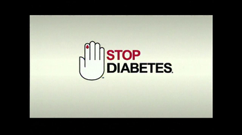 American Diabetes Association TV Spot Featuring Bret Michaels - Thumbnail 8