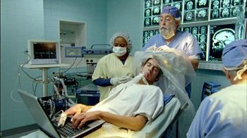 Kayak TV Spot, 'Brain Surgery'