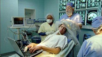 Kayak TV Spot, 'Brain Surgery'