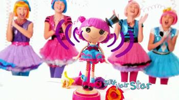 Lalaloopsy Silly Hair Star TV Spot, 'Yodel'