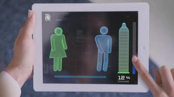Trojan Bareskin Condoms TV Spot