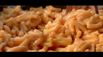 Kraft Macaroni & Cheese TV Spot, 'Another Family'