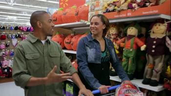 Walmart TV Spot, 'Amanda, Fall is Here' - Thumbnail 5
