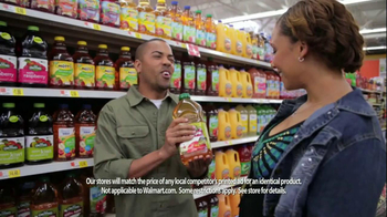 Walmart TV Spot, 'Amanda, Fall is Here' - Thumbnail 6