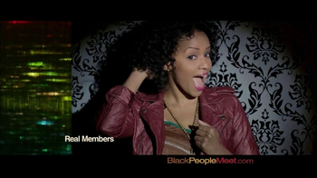 BlackPeopleMeet.com TV Spot, 'Qualities'