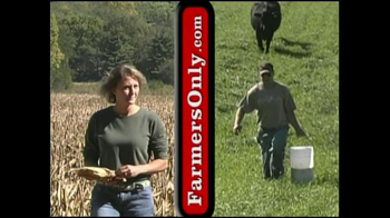 FarmersOnly.com TV Spot, 'Jill' - Thumbnail 7