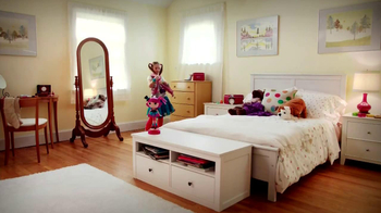 Lalaloopsy I'm a Super Star Sweepstakes TV Spot - 24 commercial airings