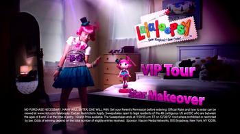 Lalaloopsy I'm a Super Star Sweepstakes TV Spot - Thumbnail 6