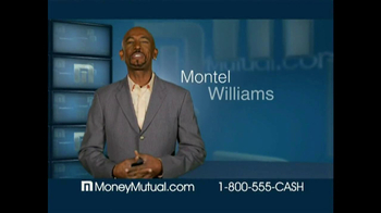 Money Mutual TV Spot 'Past Due' feat. Montel Williams - Thumbnail 3