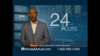 Money Mutual TV Spot 'Past Due' feat. Montel Williams - Thumbnail 7