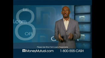 Money Mutual TV Spot 'Past Due' feat. Montel Williams - Thumbnail 9