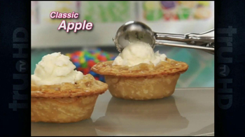 My Lil Pie Maker TV Spot - Thumbnail 4