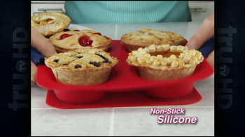 My Lil Pie Maker TV Spot