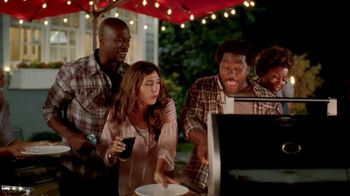 Lowe's Autumn Savings Days TV Spot, 'Backyard BBQ'