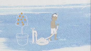 Bita Water Bottle Cartoon thumbnail