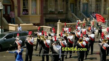 Sensa TV Spot, 'Drive-In' - Thumbnail 8