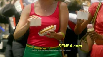 Sensa TV Spot, 'Drive-In' - Thumbnail 7